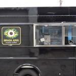 Brasil Kiss - Camioneta para vender cafe