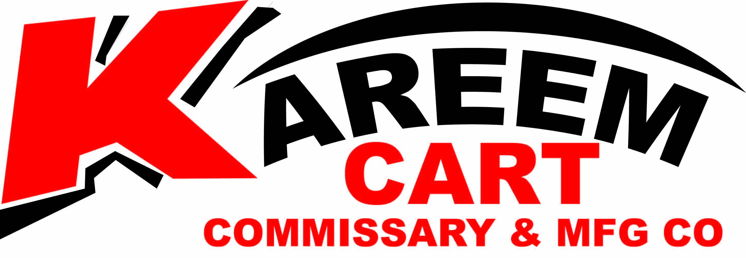 Kareem Carts Logo